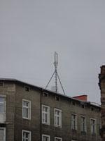zdjęcie stacji bazowej Parkowa 9 (Play UMTS) dsc05998.jpg
