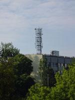 zdjęcie stacji bazowej Piastów 42 (Plus GSM900/GSM1800/UMTS) dsc05460.jpg