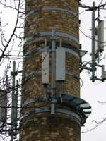 zdjęcie stacji bazowej Emilii Plater 89a (Orange GSM900/GSM1800) p1030936.jpg