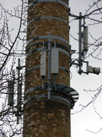 zdjęcie stacji bazowej Emilii Plater 89a (Orange GSM900/GSM1800) p1030943.jpg