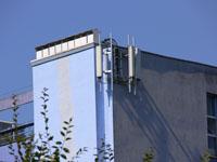 zdjęcie stacji bazowej Henryka Pobożnego 5 (Orange GSM900/GSM1800) p1020361.jpg