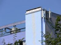 zdjęcie stacji bazowej Henryka Pobożnego 5 (Orange GSM900/GSM1800) p1020362.jpg