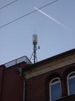 zdjęcie stacji bazowej Podgórna 15-16 (Play UMTS) dsc06083.jpg