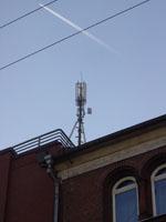 zdjęcie stacji bazowej Podgórna 15-16 (Play UMTS) dsc06084.jpg