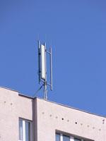 zdjęcie stacji bazowej Santocka 15 d,e (Plus GSM900/GSM1800) p1030521.jpg