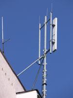 zdjęcie stacji bazowej Santocka 15 d,e (Plus GSM900/GSM1800) p1030524.jpg