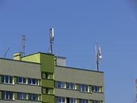 zdjęcie stacji bazowej Santocka 16-17a (Era GSM900/UMTS) p1030527.jpg