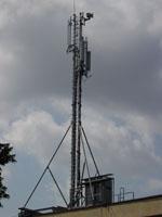 zdjęcie stacji bazowej Santocka 44c (Orange GSM1800/UMTS) dsc05749.jpg