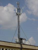 zdjęcie stacji bazowej Santocka 44c (Orange GSM1800/UMTS) dsc05754.jpg