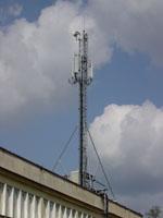 zdjęcie stacji bazowej Santocka 44c (Orange GSM1800/UMTS) dsc05755.jpg