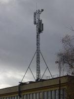 zdjęcie stacji bazowej Santocka 44c (Orange GSM1800/UMTS) dsc05961.jpg