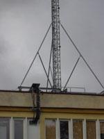 zdjęcie stacji bazowej Santocka 44c (Orange GSM1800/UMTS) dsc05966.jpg