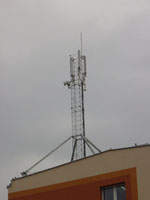 zdjęcie stacji bazowej Smolańska 4 (Play UMTS) dsc06158.jpg