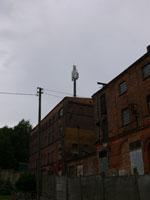 zdjęcie stacji bazowej Światowida 75 (Orange GSM900/GSM1800/UMTS) p1040764.jpg