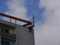 zdjęcie stacji bazowej Walecznych 10/11 (Era GSM900/GSM1800/UMTS) p1070795.jpg