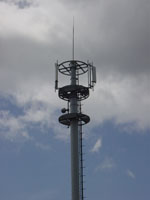 zdjęcie stacji bazowej Wenyhory 15 (Orange GSM1800) dsc05601.jpg
