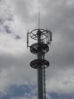 zdjęcie stacji bazowej Wenyhory 15 (Orange GSM1800) dsc05603.jpg