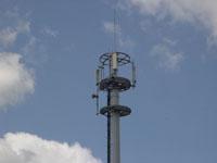 zdjęcie stacji bazowej Wenyhory 15 (Orange GSM1800) dsc05604.jpg