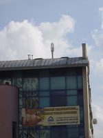 zdjęcie stacji bazowej Wojska Polskiego 13 (Play UMTS) dsc05779.jpg