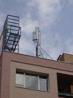 zdjęcie stacji bazowej Wyzwolenia 13-23 (Orange GSM1800) dsc05616.jpg