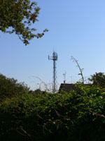 zdjęcie stacji bazowej Zielenogórska 30 (Era GSM900/UMTS) p1030501.jpg