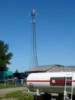 zdjęcie stacji bazowej Kołobrzeska 83 (Era GSM900/GSM1800/UMTS) p1010838.jpg