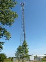zdjęcie stacji bazowej Kołobrzeska 83 (Era GSM900/GSM1800/UMTS) p1010841.jpg