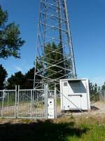 zdjęcie stacji bazowej Kołobrzeska 83 (Era GSM900/GSM1800/UMTS) p1010844.jpg