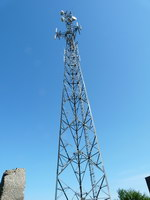 zdjęcie stacji bazowej Nowotki (Plus GSM900) p1010845.jpg