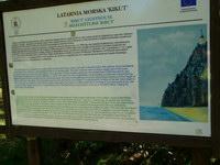 zdjęcie stacji bazowej Latarnia Kikut (Plus GSM900) p1010981.jpg