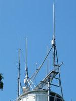 zdjęcie stacji bazowej Latarnia Kikut (Plus GSM900) p1010982.jpg