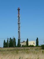 zdjęcie stacji bazowej Mickiewicza 14 (Era GSM900, Orange GSM900/GSM1800) p1020014.jpg