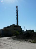zdjęcie stacji bazowej Mickiewicza 14 (Era GSM900, Orange GSM900/GSM1800) p1020028.jpg
