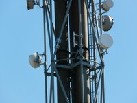 zdjęcie stacji bazowej Mickiewicza 14 (Era GSM900, Orange GSM900/GSM1800) p1020035.jpg