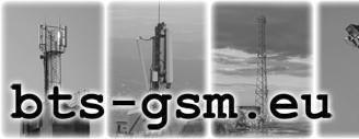UMTS GSM BTS zdj�cia